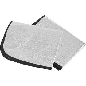 CAMPZ Alu Seat Cushion 2 Pack